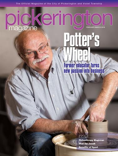Pickerington Magazine - February/March 2019
