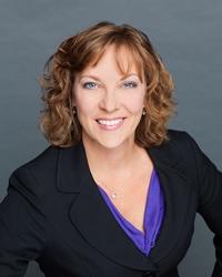 Treasurer & Chief Financial Officer Becky Jenkins