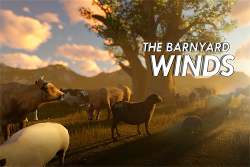 The Barnyard Winds