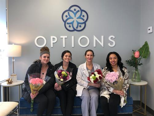 Our Patients Love Our Helpful Staff - 5 Star Service With A Smile