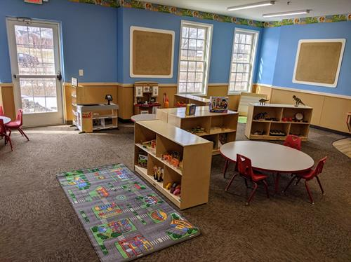 Preschool Classrom