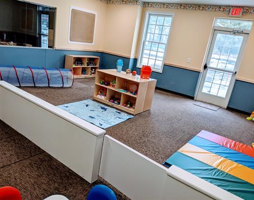 Older Infant Classroom