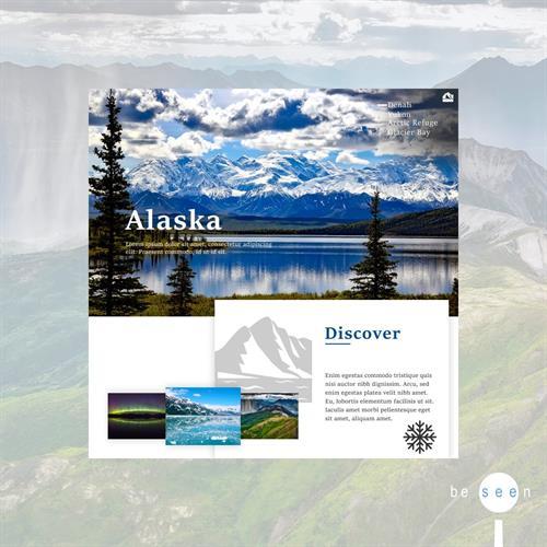 Alaska Travel Sample