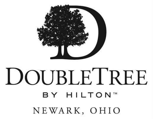 Doubletree Hotel by Hilton Newark, Ohio