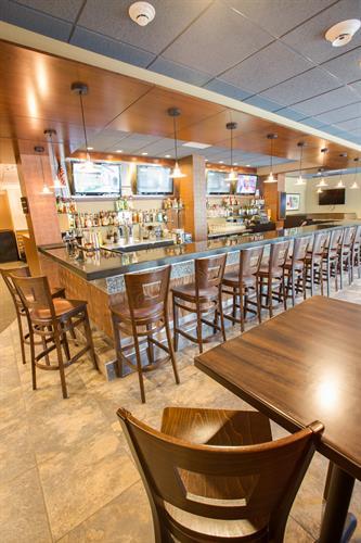 Elements Local Bistro Lounge