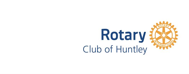 Rotary Club of Huntley