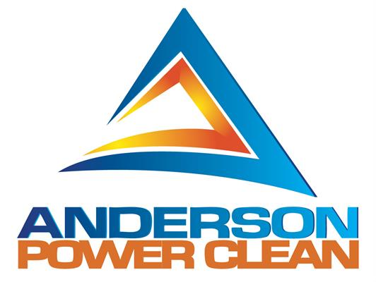 Anderson Power Clean