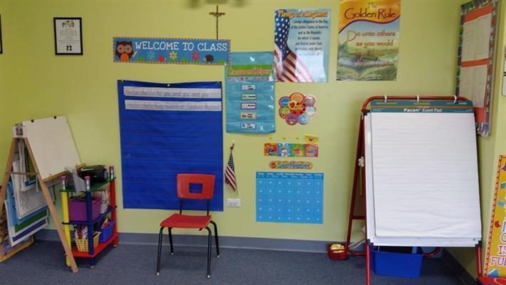 Sonshine Christian Preschool