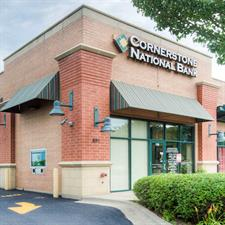 Cornerstone National Bank & Trust
