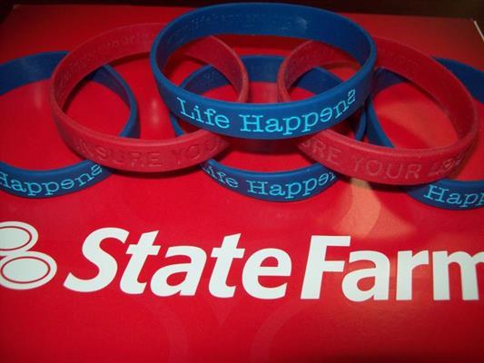 State Farm Insurance / Mark Krueger
