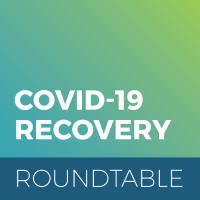 COVID-19 Recovery Roundtable with Multnomah County Health Officer, Dr. Jennifer Vines