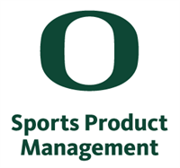 University of Oregon's Sports Product Management program hosts: Sensi Graves, Pro Kiteboarder and Founder of Sensi Graves Bikinis