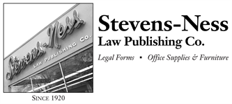 Stevens-Ness Law Publishing Co.
