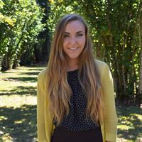 Executive VP of Wellness, Bethany Gendvilas
