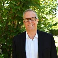 Founder & CEO, Dr. Bob Kohnle
