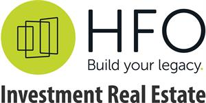 HFO Investment Real Estate LLC