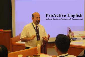 ProActive English