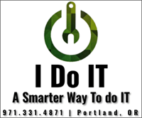 I Do IT -  Information Technology Services