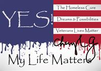 YES! My Life Matters, The Homeless Cure