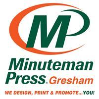 Oregon Print / Minuteman Press Gresham