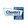 Choate's Family Diner