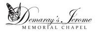 Demaray's Jerome Memorial Chapel