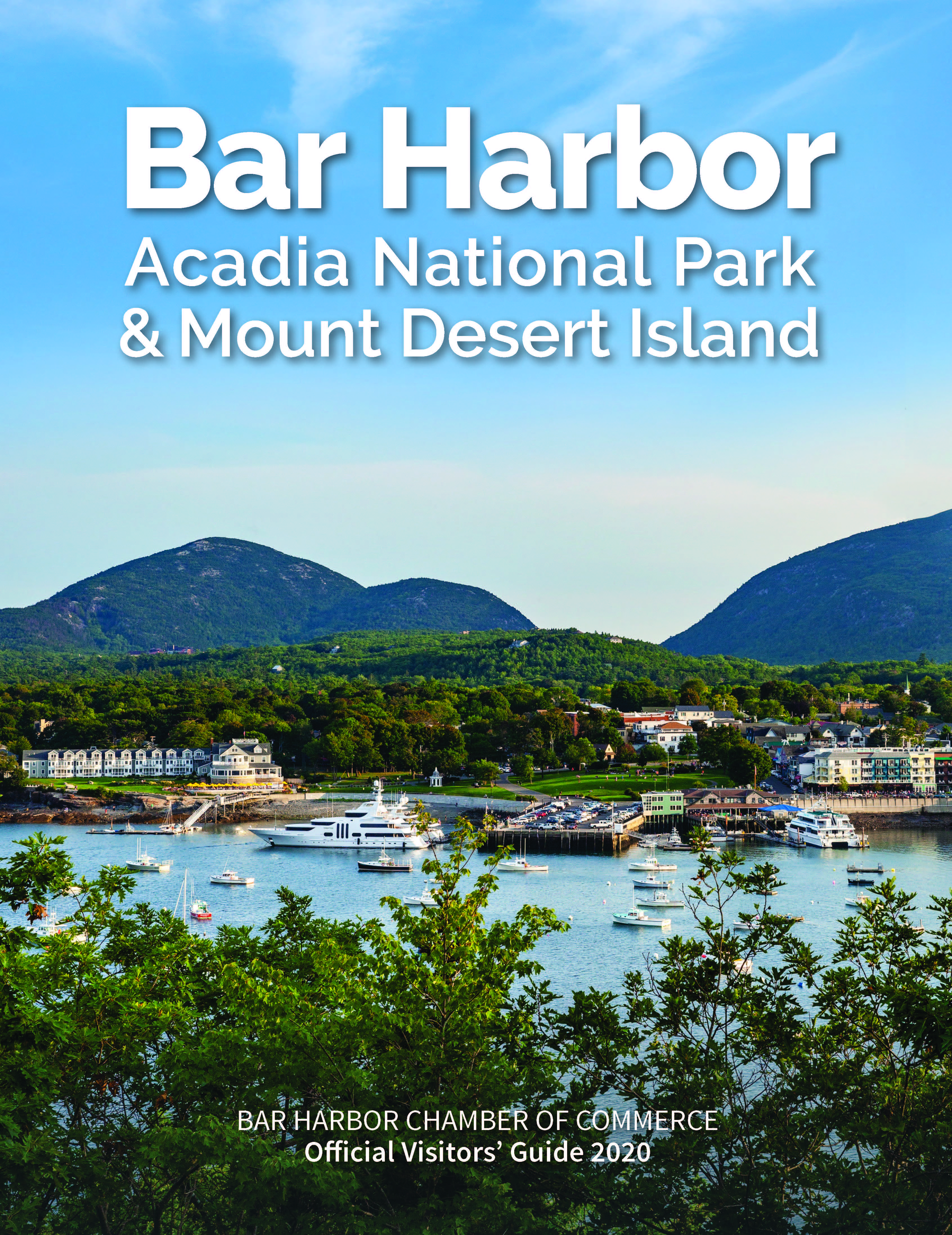12 places to visit and things to do in Bar Harbor for 2020