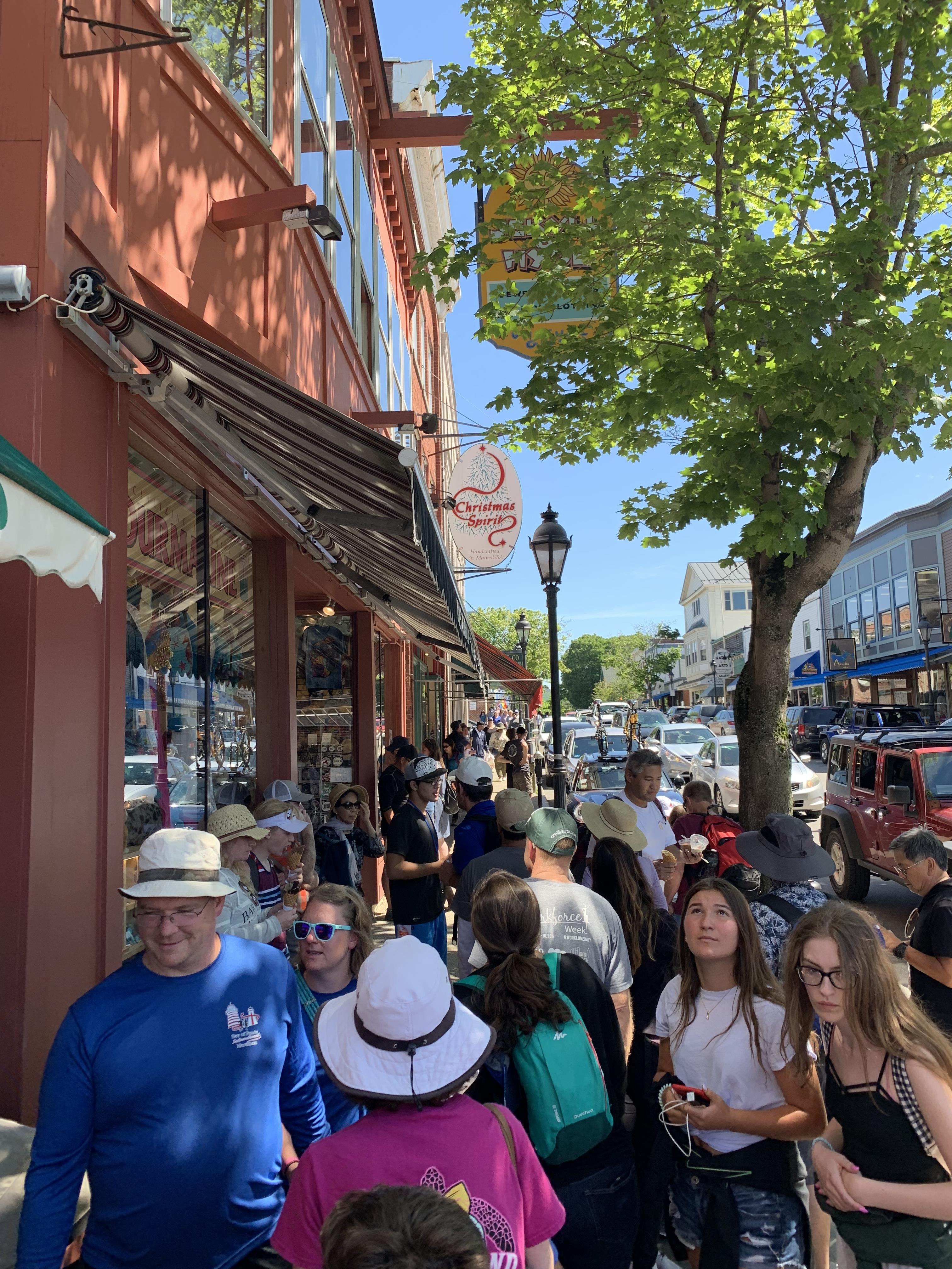 Image for Tips for Visiting Bar Harbor and Acadia National Park This Summer