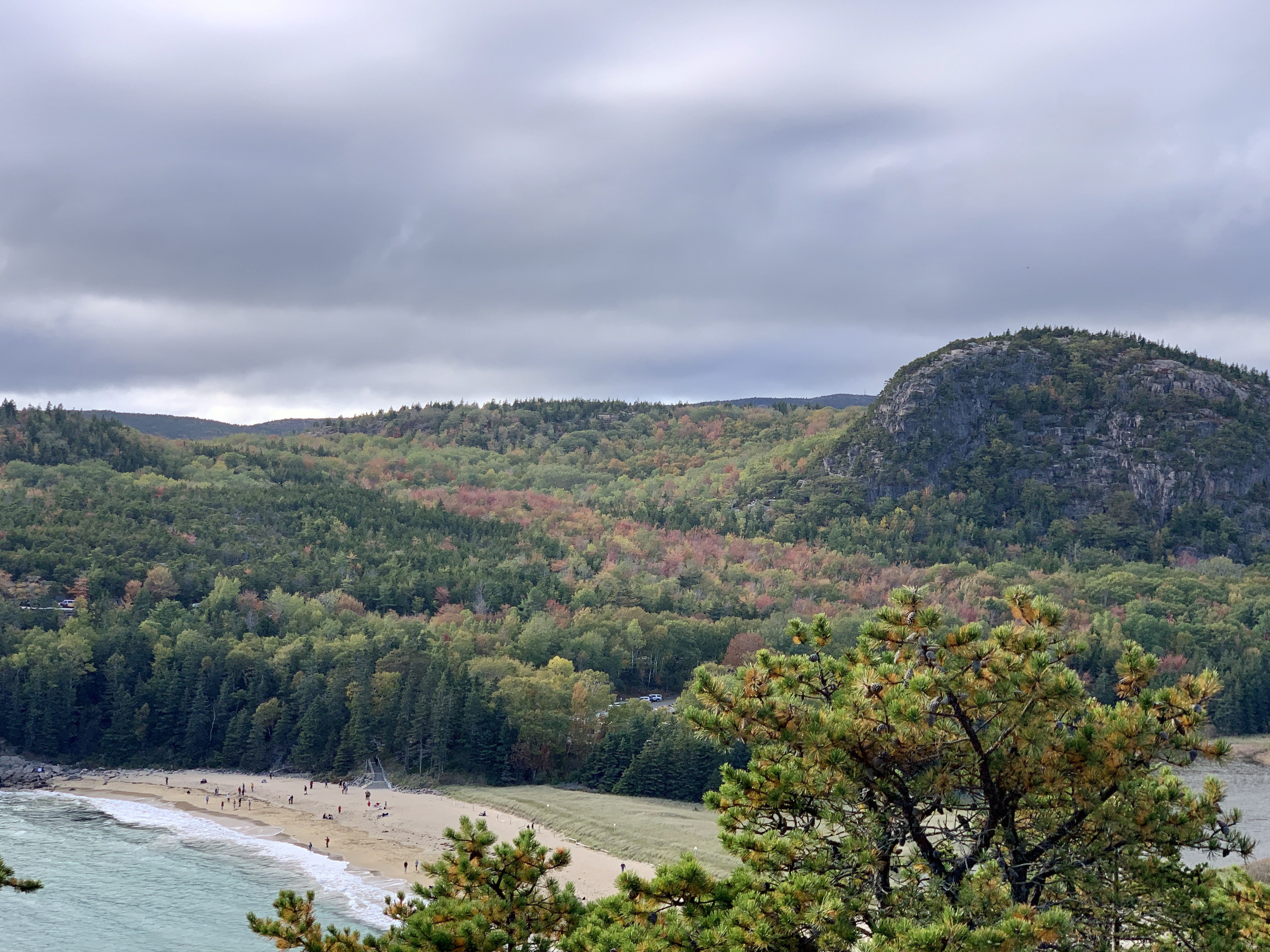 Fall in Bar Harbor and Acadia: Your Questions, Answered!