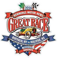 2018 Hemmings Motor News Great Race Presented by Hagerty