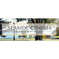 Seaside Cinema - Outdoor Family Movie Night
