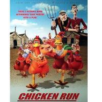 Seaside Cinema - Chicken Run
