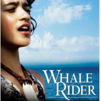 Seaside Cinema - Whale Rider