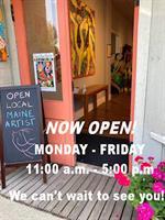 D'Alessio Gallery - Bar Harbor