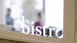 The Bistro at the Atlantic Oceanside Hotel & Convention Center