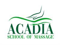 Acadia School of Massage Student Clinic