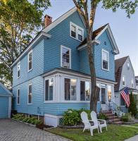 9 Federal Street Cottage/ Chant Enterprises LLC