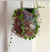 Felted Hanging Pods - Create & Sip