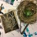 Printmaking & Poetry -  Create & sip