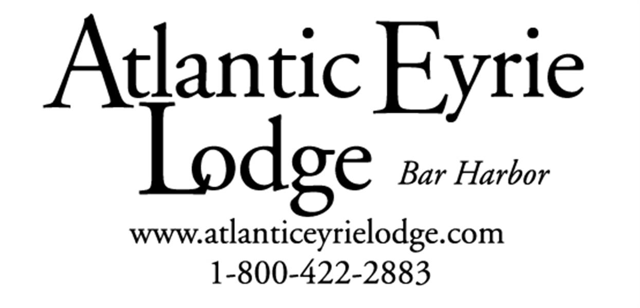 Atlantic Eyrie Lodge
