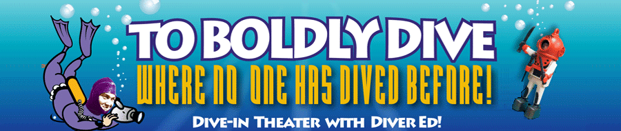 Diver Ed's Dive-In Theater