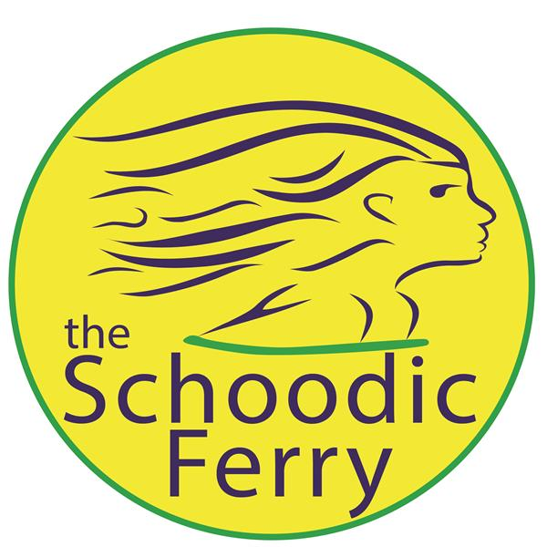 The Schoodic Ferry