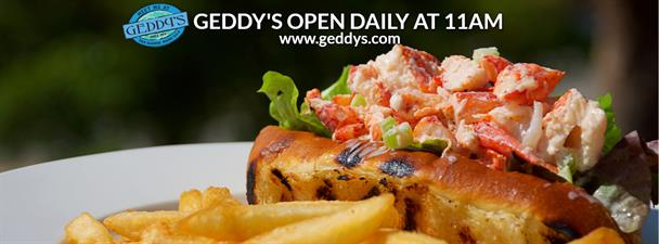 Geddy's