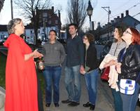 Tour Guide for Red Cloak Tours