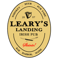Winter Thursday TRIVIA at Leary's Landing Irish Pub