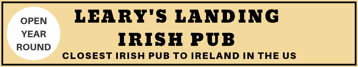 Leary's Landing Irish Pub