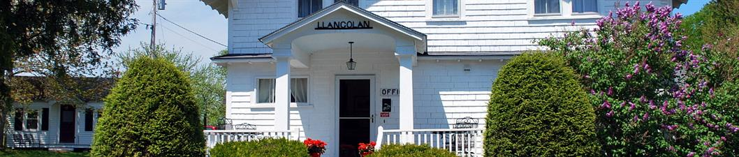 Llangolan Inn & Cottages