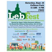 LebFest