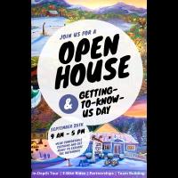 Hanover Adventure Tours Open House