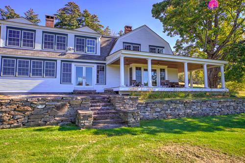 Hubbard Farm - Woodstock, VT